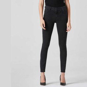 A.N.D. Denim 50 Wears Flynn Skinny Jeans - Size 28